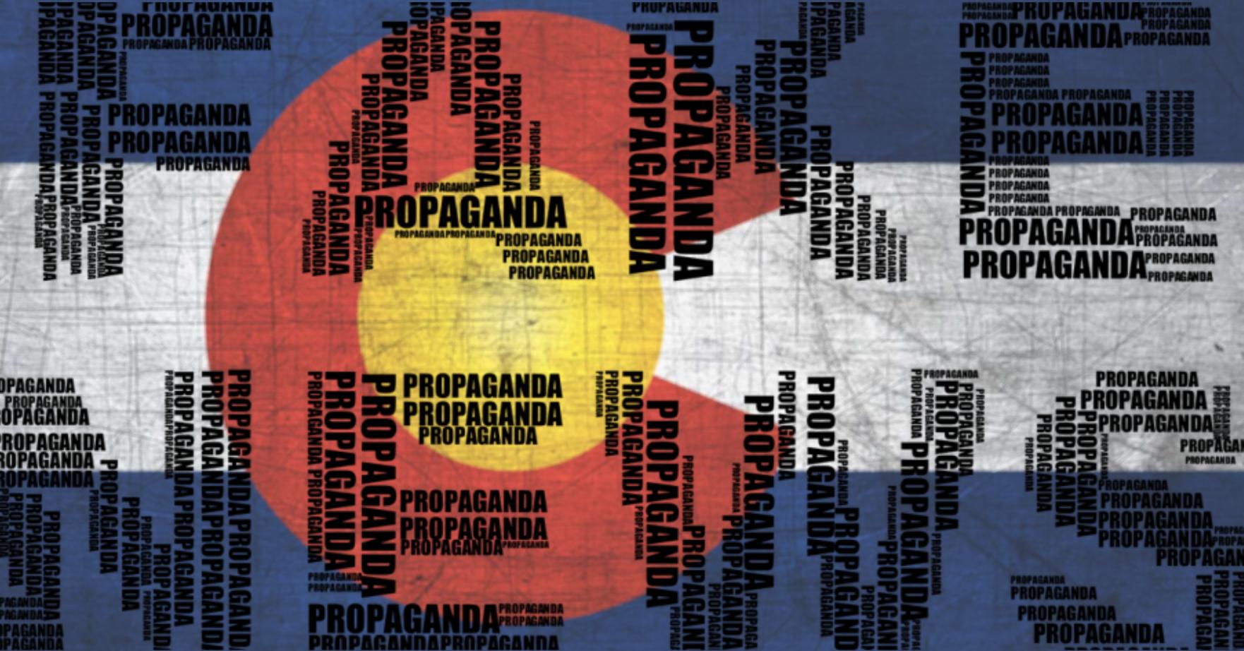 Colorado Fake News Roundup Logo