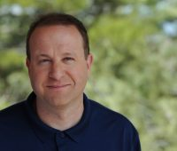 Congressman Jared Polis