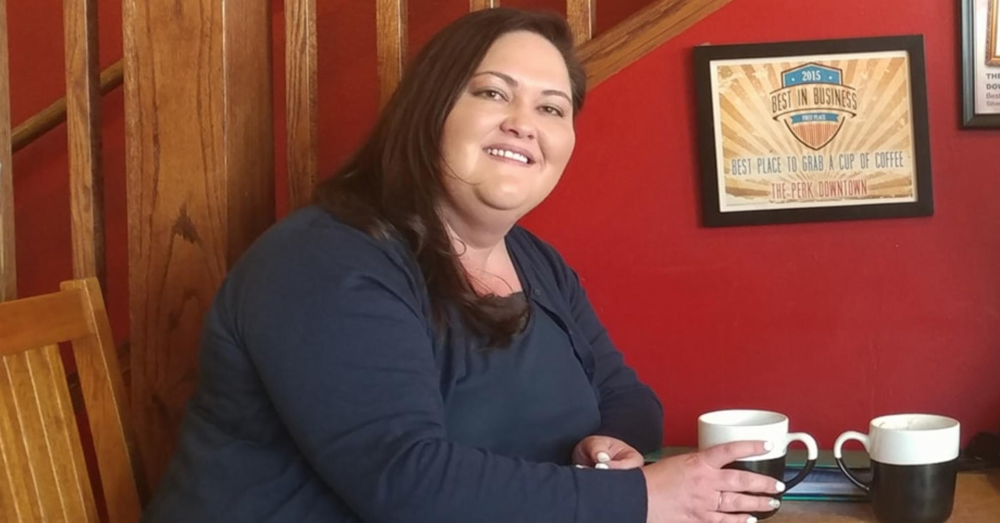 Jillian Likness former GOP candidate for HD18