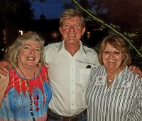 Congressman Scott Tipton at Tom Ready's 2018 Steak Fry Fundraiser