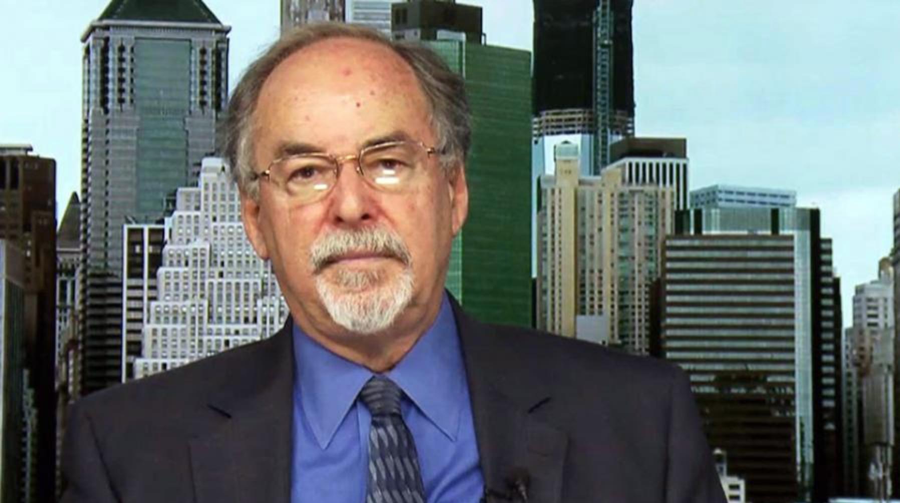 anti-Muslim extremist David Horowitz