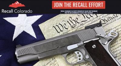 Recall Colorado 2019 ad