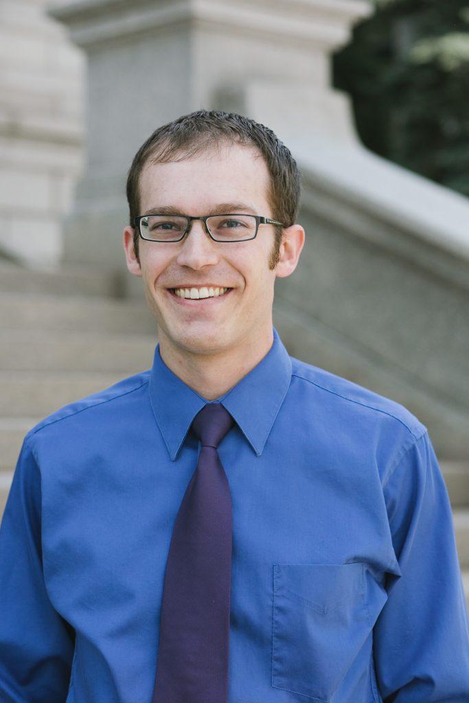 Adam Fox, Colorado Consumer Health Initiative