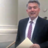 Cory Gardner Asked About Chao & Kentucky
