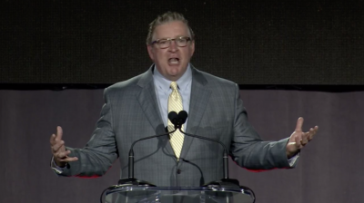Focus on the Family President Jim Daly at the Western Conservative Summit