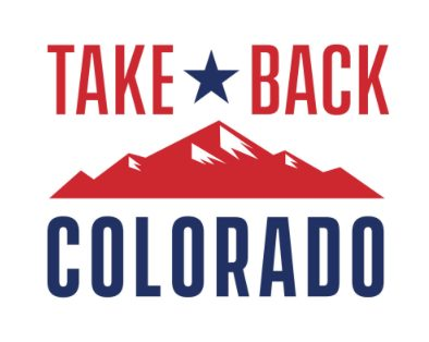 Take Back Colorado logo