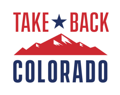 Take Back Colorado logo