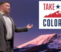 "Patrick Neville ""Take Back Colorado"""