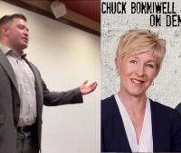 Colorado Concern Has Cut Off House GOP