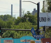 """United Steelworkers Celebrate Pueblo as a """"Union Town"""""""