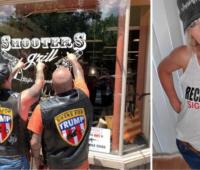 Bikers For Trump Aiding Recall Polis Effort