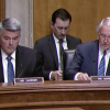 Sens. Cory Gardner & Ed Markey in East Asia Subcommittee