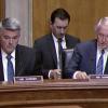 Sens. Cory Gardner & Ed Markey in East Asia Subcommittee