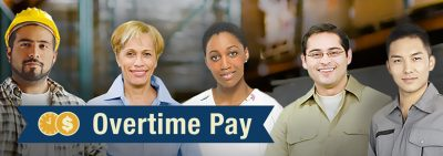 U.S. Dept. of Labor Overtime.Pay